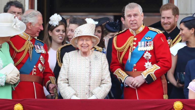 Последните месеци бяха доста трудни за членовете на кралското семейство.