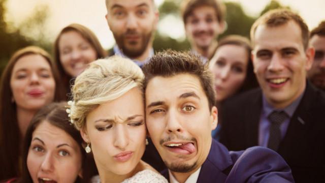 Заради коронавируса 80% от сватбите в България са отменени или отложени