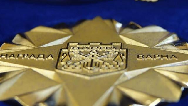 """Общинският съвет одобри номинациите за награда """"Варна"""""""