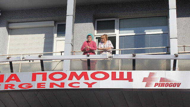 Състоянието на Каролев остава без промяна, Рашидов е в ортопедията