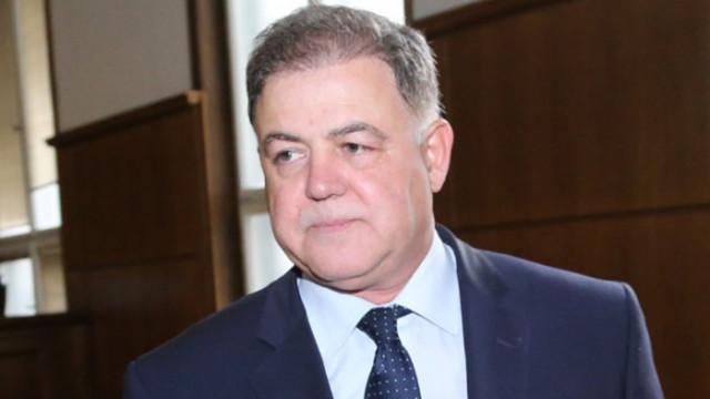 Ненчев: Да настояваме за незабавното уволнение на Рашков