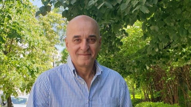 Николай Стойнев към ДБ: Да проверят районните си кметове колко са кадърни
