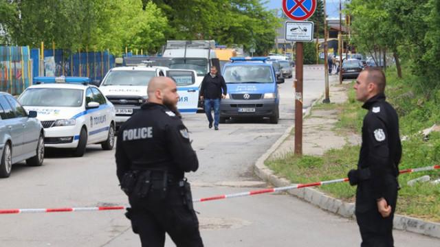 Фалшив сигнал за бомба евакуира детска градина в София (Допълнена)