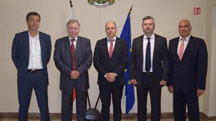 Националното бюро за контрол на специалните разузнавателни средства (НБКСРС) ще