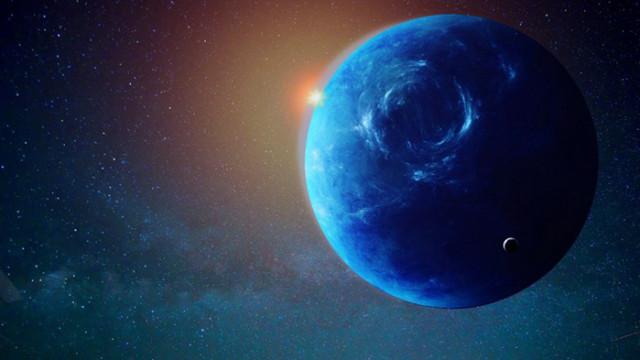 Меркурий квадрат Нептун – внасят вятър и мъгла в живота