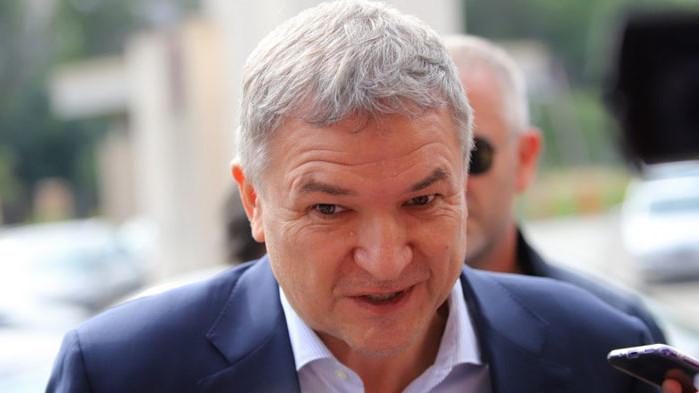 Пламен Бобоков си позволи словесна агресия срещу репортер на БНТ