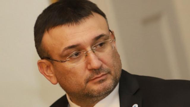 Младен Маринов: Стига с милиционерските номера от времето на комунизма