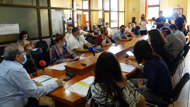 """Трета сесия за набиране на проекти към Фонд """"Култура"""" ще обяви Община Варна"""