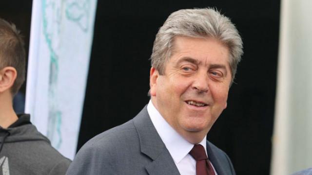 Първанов няма да се кандидатира нито за президент, нито за депутат