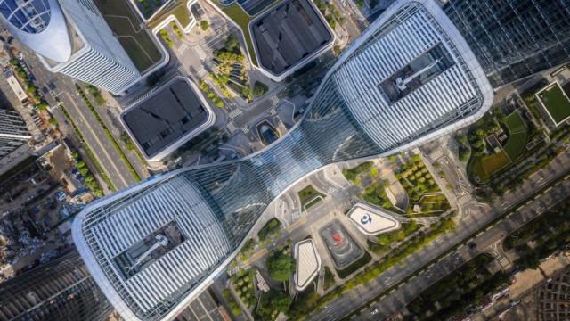 Първият небостъргач в света и предизвикателствата пред архитектите днес