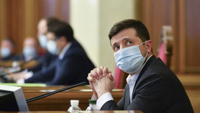 В Радата разкриха план за унищожаването на Украйна