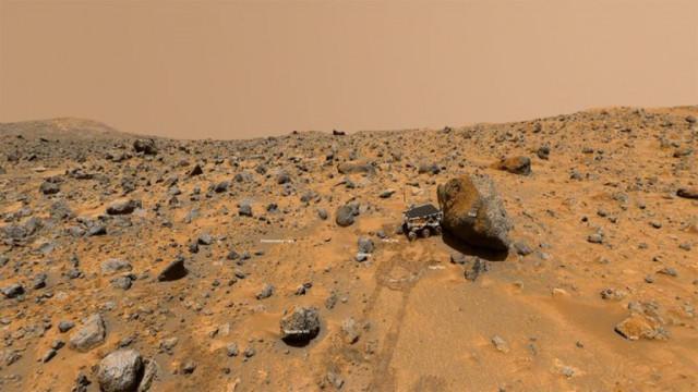 Обясниха защо хората не могат да живеят на Луната и Марс