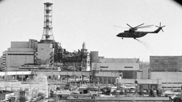 Чернобил, истории от първо лице: Да срещнеш сияйната смърт