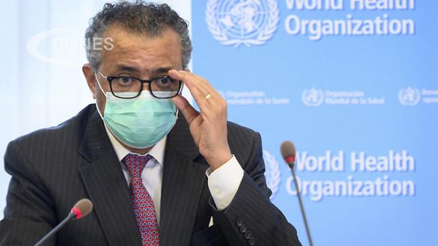 Гебрейесус: Ще се появи нов вирус, по-заразен и опасен от сегашния