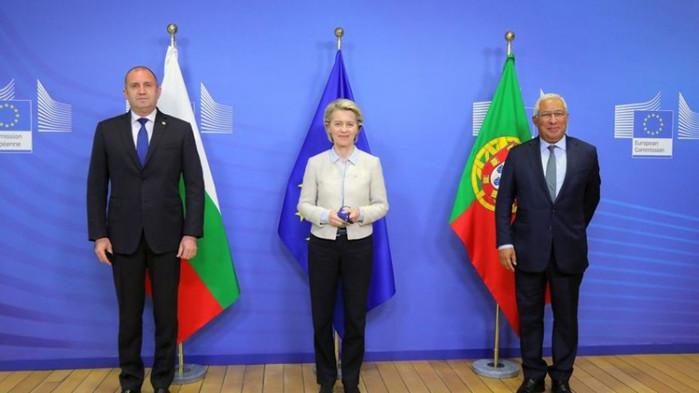 Напредъкът на Р Северна Македония и старт на преговорите за