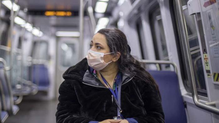Доказано: Предпазните маски не пречат на дишането
