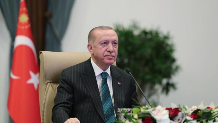 В рамките на по-малко от 2 години Турция смени няколко