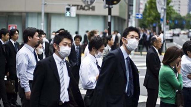 Японски проблем: нямат достатъчно болни от COVID-19