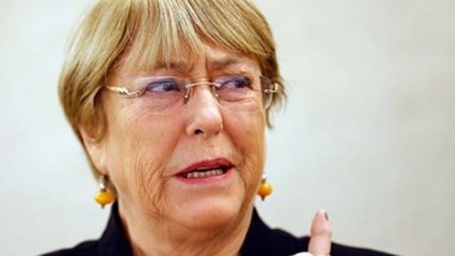 Комисар на ООН поиска мораториум върху лицевото разпознаване