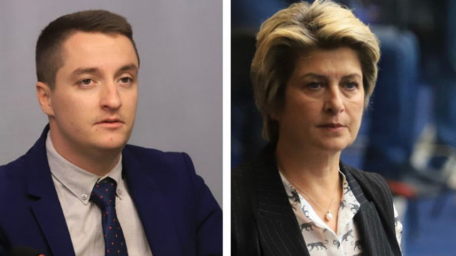 Явор Божанков водач на БСП във Велико Търново, Весела Лечева се отказва да е в листите