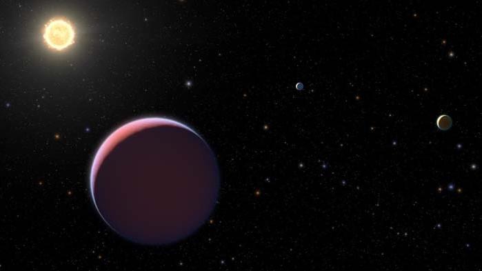 Спътникът на Юпитер – Европа може би е най-доброто място за търсене на извънземен живот