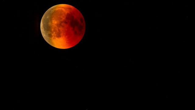 Какво да избягвате по време на лунно затъмнение