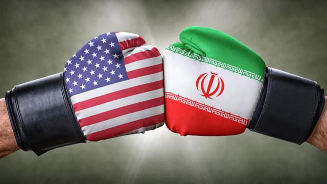 САЩ удариха със санкции още 8 ирански компании