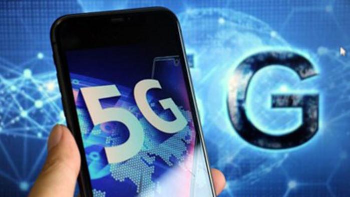 До края на април 310 млн. мобилни устройства са били свързани към 5G мрежата в Китай