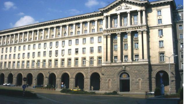 Правителството назначи нови областни управители на Варна, Добрич, Силистра и София