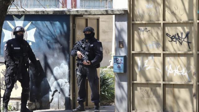 С 2617 СРС-та разследвали престъпните групи миналата година