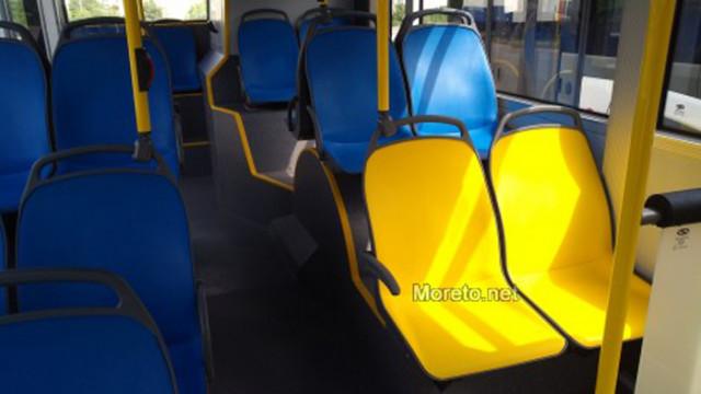 60-годишен пътник пострада при инцидент в градския транспорт на Варна