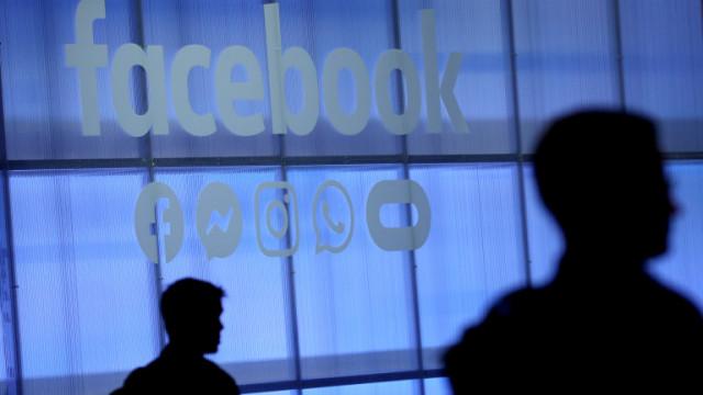 Facebook пак позволява публикации, че Covid-19 е създаден, след като Байдън посочи Китай