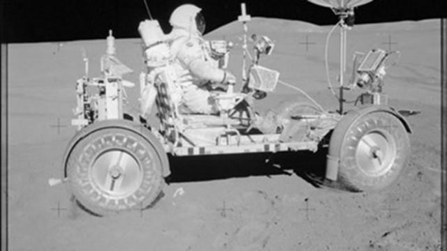 """""""Локхийд Мартин"""" и """"Дженерал мотърс"""" ще правят луноход за НАСА"""