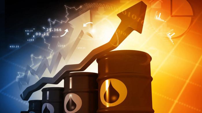 Цените на петрола спадат в петък, но завършвайки седмицата с