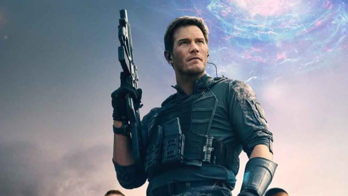 The Tomorrow War, Крис Прат, Amazon Prime Video и трейлър на филма за извънземна инвазия