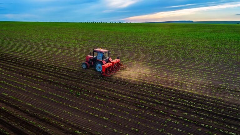 Промените в земеделската политика на Европейския съюз винаги започват с