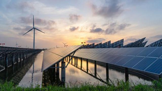 Инсталираните мощности от възобновяеми енергийни източници в Китай се увеличават