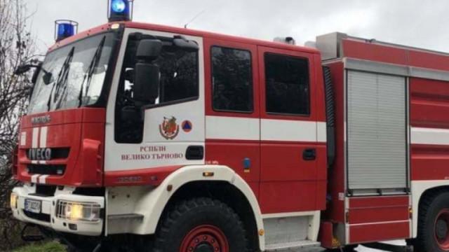 Човек загина при пожар в Асеновград