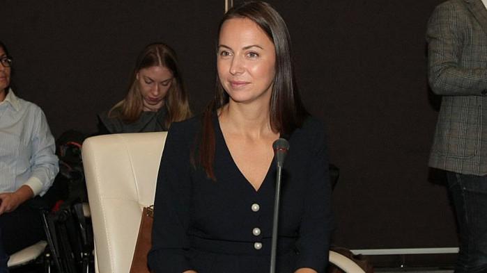 Българският евродепутат от ГЕРБ/ЕНП Ева Майдел бе избрана за член