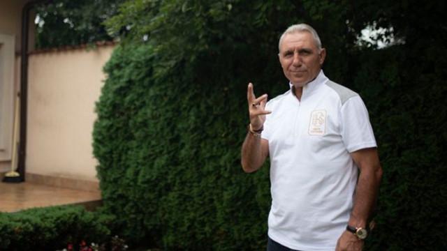 Стоичков направи прогноза за финала на Шампионска лига