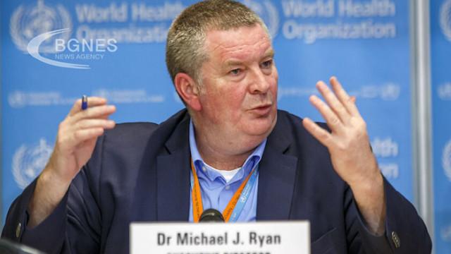 СЗО против намесата на политици в разследване на произхода на коронавируса