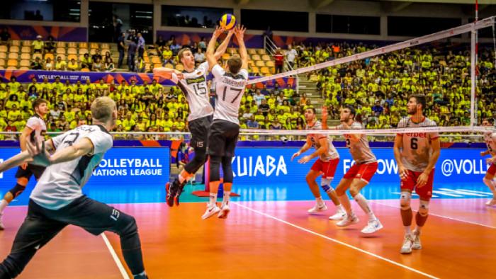 Националният отбор на България записа драматично поражение от Германия в