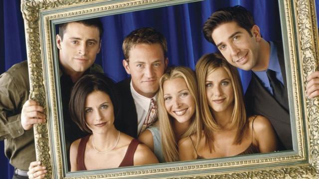 """""""Приятели: Отново заедно"""", защо някои актьори не взеха участие в специалния епизод"""