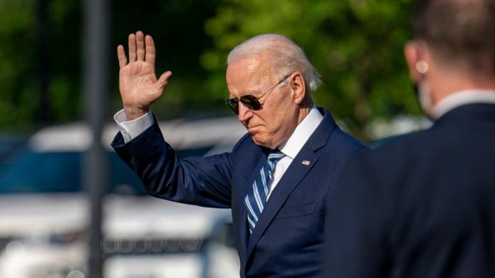 Администрацията на американския президент Джо Байдън внесе в Конгреса проекта