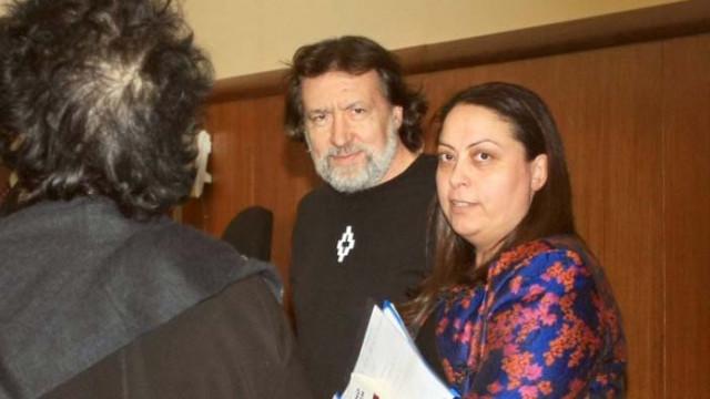 Николай Банев се отказа от адвокатите си