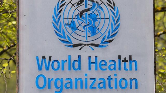 СЗО ще дава имена на новите щамове на коронавируса с гръцки букви
