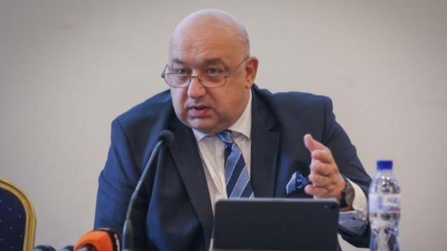 Красен Кралев: България е една от страните, които се справят най-добре в борбата срещу допинга