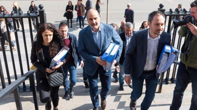 Лидери на партията на Цветанов в Югозапада масово се отказват от участие в предстоящите избори