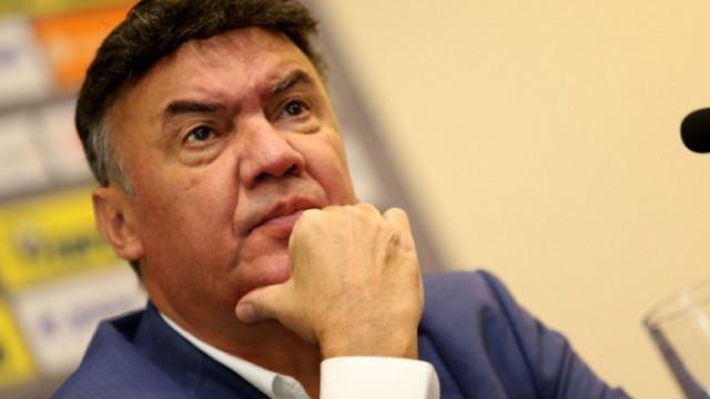 Съдът реши: Боби Михайлов отново е президент на БФС