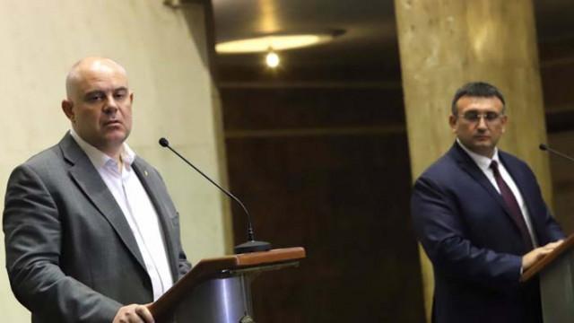Арестуваха началниците за борба с наркотрафика в ГДБОП